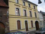 Ursprüngliche Fassade