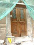 Eingangstüre