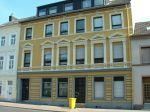 Wohnhaus, Bergrather Straße
