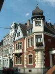 Wohn- und Geschäftshaus, Englerth Straße