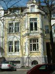 Wohn- und Geschäftshaus, Moltke Straße