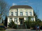 Alte Villa, Jülicher Straße